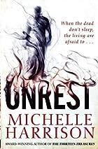 Unrest by Michelle Harrison
