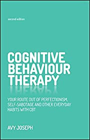 Cognitive Behaviour Therapy: Your route out…