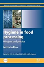 Hygiene in Food Processing: Principles and…