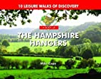 A boot up the Hampshire hangers by Mike Cope