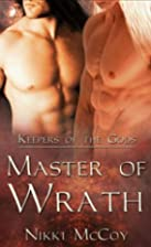 Master of Wrath (Keepers of the Gods) by…