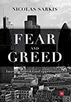 Fear and Greed: Investment risks and…