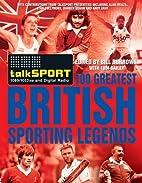 The Talksport 100 Greatest British Sporting…