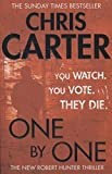 Carter, Chris: One by One