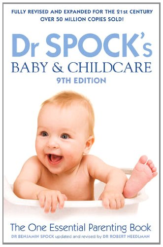 dr-spocks-baby-childcare-9th-edition