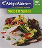 Soups & salads : fresh and fabulous recipes…