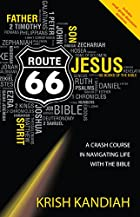 Route 66: A Crash Course in Navigating Life…