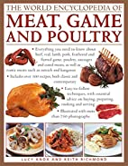 The World Encyclopedia of Meat, Game and…