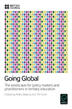 Going Global: The Landscape For Policy…