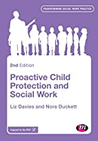 Proactive Child Protection and Social Work…