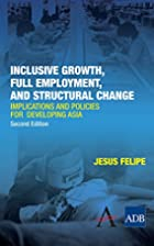 Inclusive Growth, Full Employment, and…