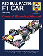 Red Bull Racing Formula 1 Car Manual: An…