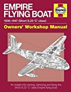 Empire Flying Boat Manual (Owners'…