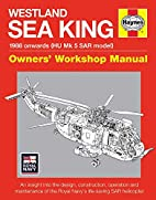 Westland Sea King Owners' Workshop…