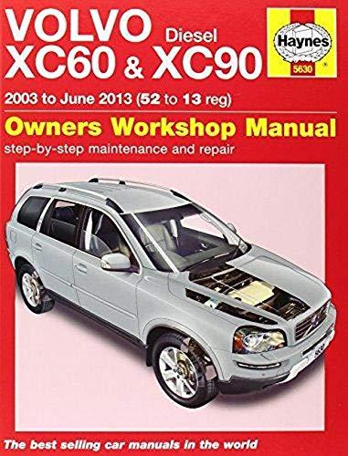 volvo-xc60-xc90-diesel-owners-workshop-manual-2003-2013-haynes-service-and-repair-manuals