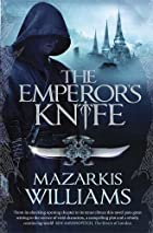 The Emperor's Knife (Tower and Knife…