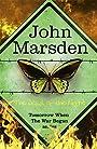 Dead of the Night (The Tomorrow Series) - John Marsden
