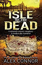 Isle of the Dead by Alex Connor