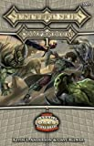 Anderson, Kevin: Sundered Skies Compendium 1 (Savage Worlds)
