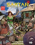 Stafford, Greg: Sartar Kingdom of Heroes *OP (Heroquest Glorantha)