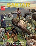 Stafford, Greg: Sartar Companion (Heroquest Glorantha)