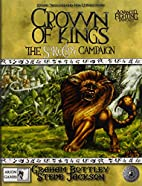 Crown of Kings Campaign by Andrew Wright