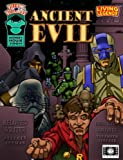 Dedman, Stephen: Ancient Evil (None)