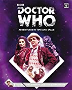 The Seventh Doctor Sourcebook