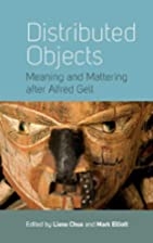 Distributed Objects: Meaning and Mattering…