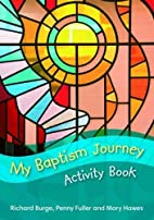 My Baptism Journey (Activity Book) by…