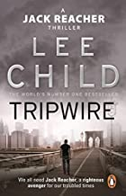 Tripwire. Lee Child Publisher: Bantam by Lee…