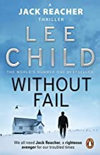 Without Fail: (Jack Reacher 6) by Lee Child