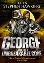 George and the Unbreakable Code…