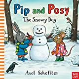 Scheffler, Axel: The Snowy Day. Axel Scheffler