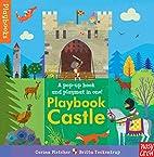 Playbook Castle by Corina Fletcher