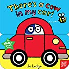 Slide and Seek: There's a Cow in My Car