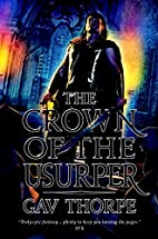 The Crown of the Usurper by Gav Thorpe
