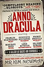 Anno Dracula [with additional material] by…
