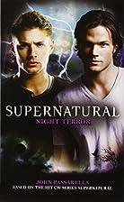 Supernatural: Night Terror by John…