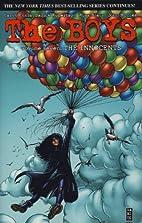 The Boys Volume 7. by Garth Ennis