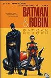 Morrison, Grant: Batman Reborn