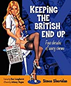 Keeping the British End Up: Four Decades of…