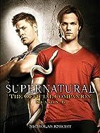 Supernatural: The Official Companion Season…
