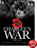 Charley's War (Vol. 10) - The End