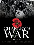 Mills, Pat: Charley's War (Vol. 10) - The End