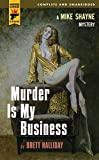 Halliday, Brett: Murder Is My Business