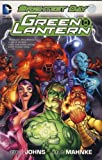 Johns, Geoff: Green Lantern: Brightest Day