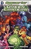 Johns, Geoff: Green Lantern: Brightest Day