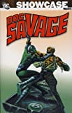 Moench, Doug: Doc Savage