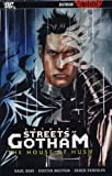 Dini, Paul: The Streets of Gotham Volume 3, . the House of the Hush
